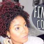 Styling Tapered Finger Coils [Video]