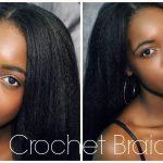 The Most Natural Looking Vixen Crochet Braids [Video]