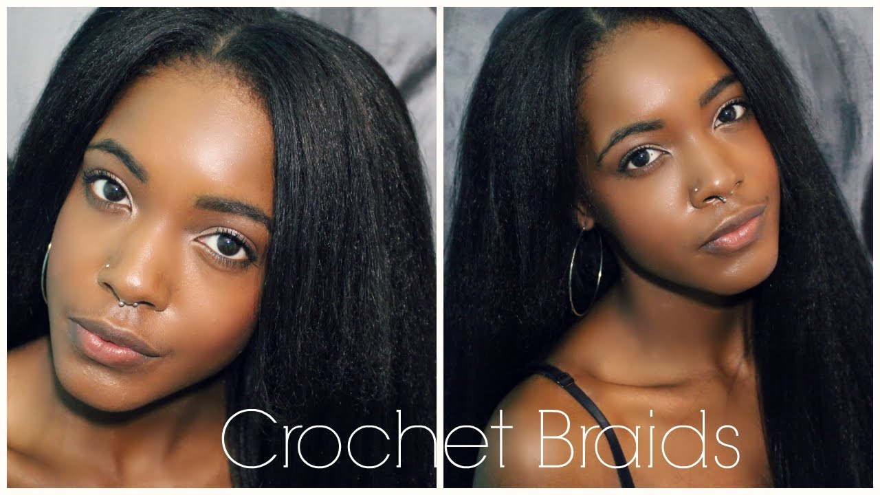 crochet kanekalon hair styles the most looking vixen crochet braids 1289