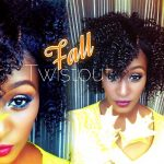 The Perfect Fall Twist Out on shortmedium length 4b Natural Hair [Video]