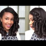 The Perfect Kinky Straight Wig (Video)