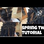 Tutorial: Spring Twist [Video]