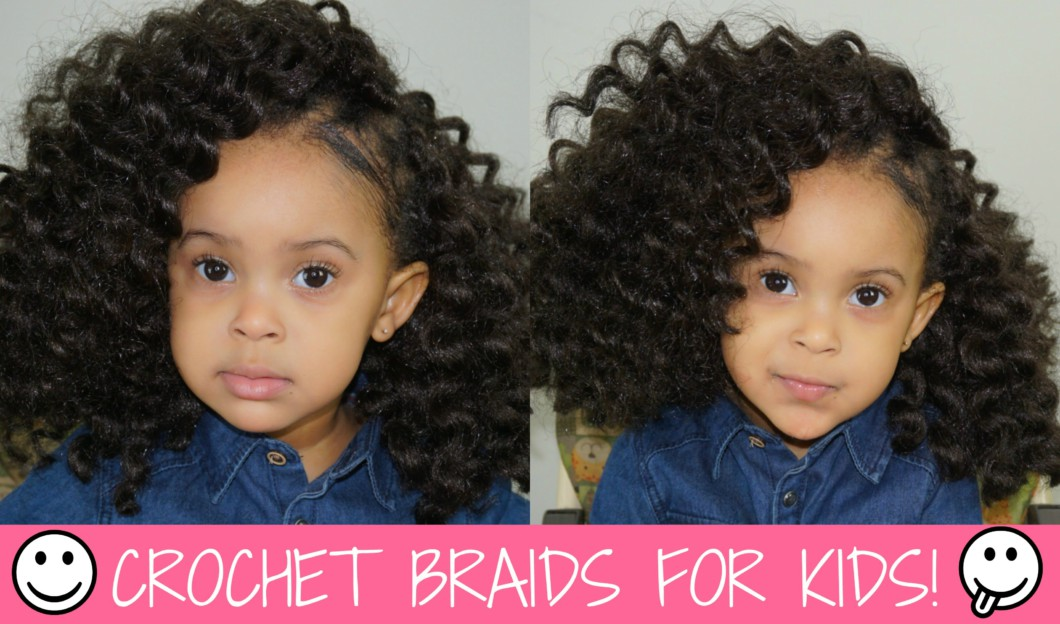 Weaves and wigs videos archives page 13 of 37 black hair twist out crochet braids on a little girl pmusecretfo Choice Image