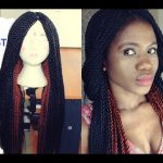 Twisted Wig Tutorial [Video]