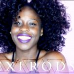 Ultra Defined Flexi Rod Curls [Video]