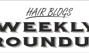 hair blogs weekly