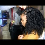 Versatile Side Part Sew-In [Video]