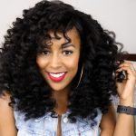 Wand Curls Tutorial ft. Curl Genetics [Video]