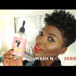WASH N GO SERIES ON A TAPERED CUT | CURLMAKER [Video]