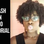 Wash n' Go Tutorial [Video]