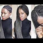 Watch Me Slay This Wig From Start To Finish | Box Braids Wig [Video]