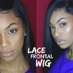 How To Make a Lace Frontal Wig (Very Detailed/ Beginner Friendly!) [Video]