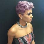Gorgeous lavender @contactevie