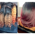 Nice color transformation via @dommiecole