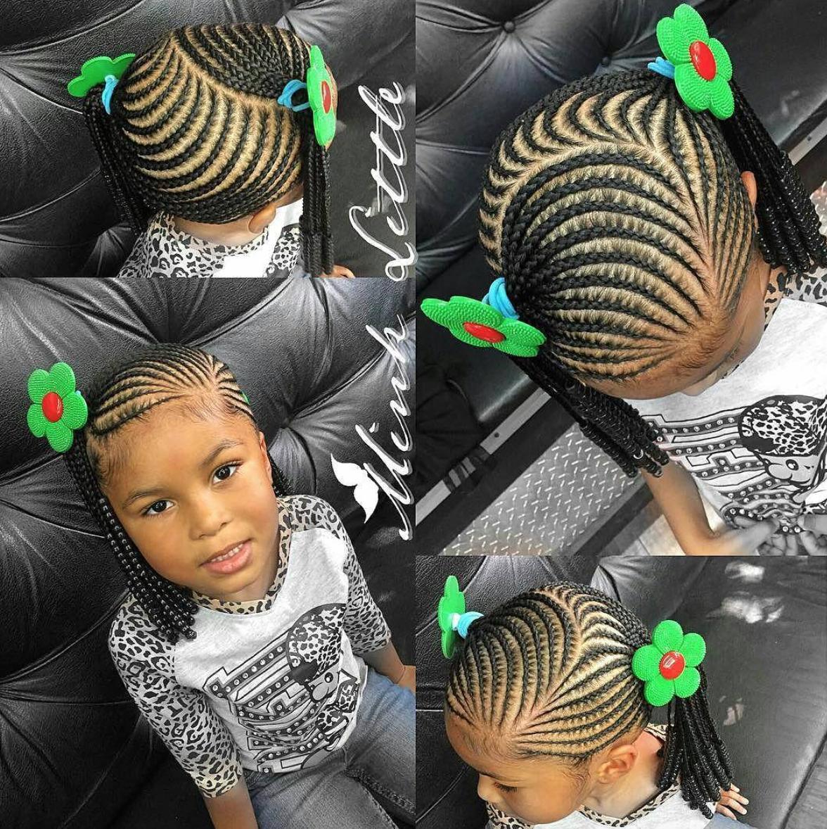 So Cute Work By Hairbyminklittle Black Hair Information