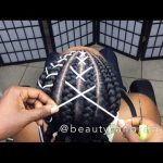 CORSET FEED IN BRAIDS [Video]