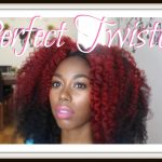 Easy Twistout Routine