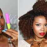 HOW TO   DIY FLAWLESS OMBRE CROCHET BRAIDS [Video]