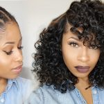 How To ➟ MY 3 MINUTE $30 CURLY DIVA HAIR! [Video]