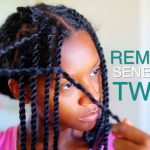 How To Remove Senegalese Twists [Video]