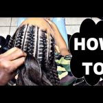 Stitch Braids 4 BEGINNERS [Video]