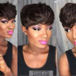 Why Short Hair Wigs And Weaves Are Dope