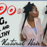7 Do's for Growing LONG/STRONG/HEALTHY Hair | #NaturalHair [Video]
