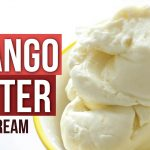 DIY Mango Cupuacu Butter Hair Cream | NO Coconut Oil or Shea Butter [Video]