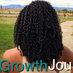 My New Healthy Hair Growth Journey | Challenge [Video]