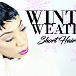 Winter Weather Hairstyle | Dry Mold