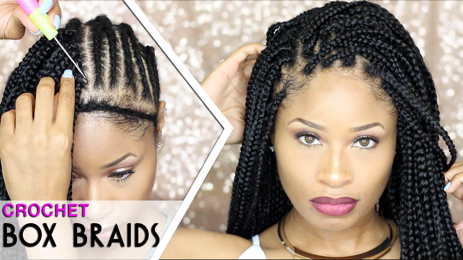 box-braids