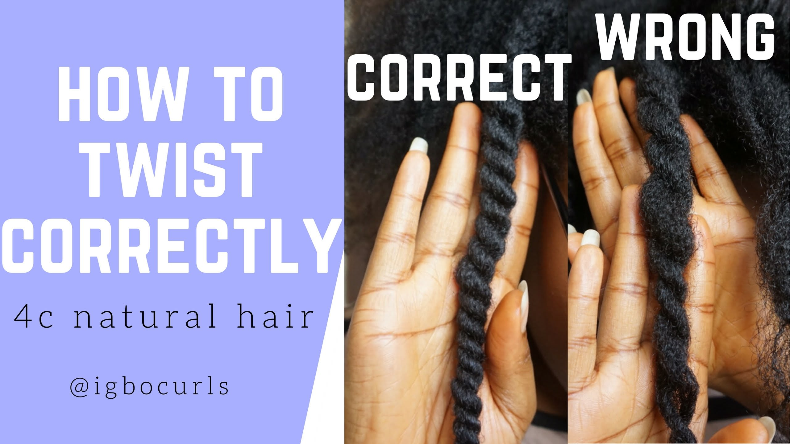 how-to-twist-natural-hair-properly-for-twist-outs