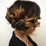 Beautiful curls via @hairbylatise