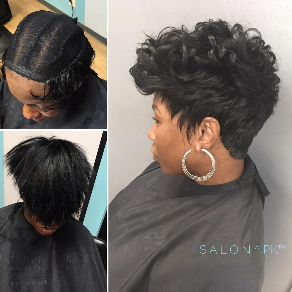 Undetectable Sew In By Lisavirgo Black Hair Information