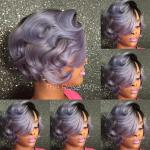 Pretty color via @the_rose_affect