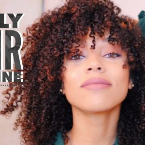 Crochet Hair Routine : Don?ts for Growing LONG/STRONG/HEALTHY Hair #NaturalHair [Video]