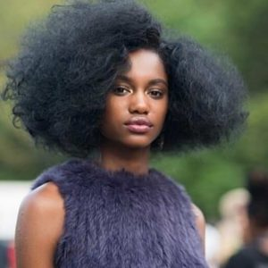 "A Closer Look At The Odd Question ""Is Natural Hair For You?"""