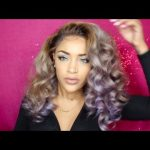 GRWM: Holiday Wand Curls ft. OMGherhair [Video]