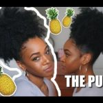 How I Get the PERFECT PUFF! [Video]
