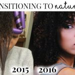 How I Transitioned to Natural | Healthy Hair Journey [Video]
