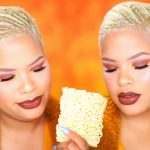 HOW TO: RAMEN NOODLE HAIR LMAO | How I Achieve My Hair Waves! [Video]