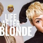 Life After Going Blonde: Conditioning and Toning Blonde Natural Hair [Video]
