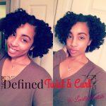 Defined Twist & Curl