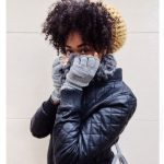 How To Wear Winter Hats Without Sacrificing Hair Health