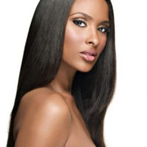 The Pros And Cons Of Relaxed Hair