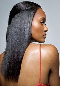 straight-hair
