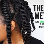 The LOC Method | Healthy Natural Hair Journey [Video]