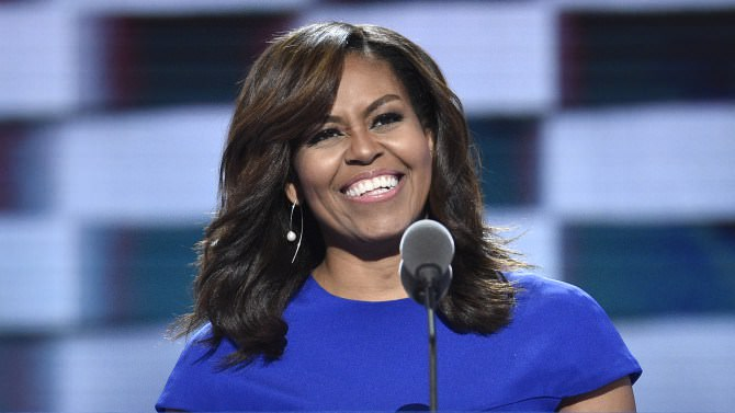PA: Michelle Obama Speaks At The 2016 Democratic National Convention  – Day 1