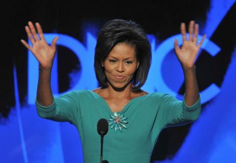 Michelle 2008