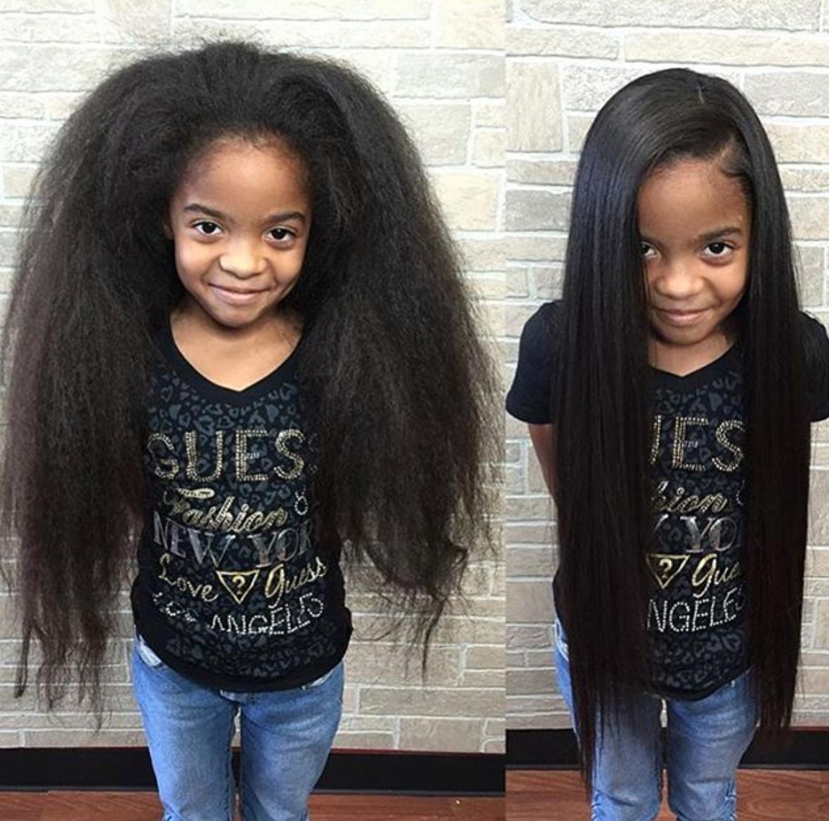 Wow So Much Hair Pic Via Thehaircompanyusa - Black Hair -1216